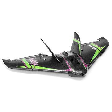 Eachine Black Wing 680mm Wingspan EPP FPV Racer RC Airplane PNP