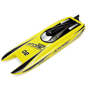 $139.99 for Volantex V792-4 70cm ATOMIC 2.4G Brushless RTR 60km/h Boat