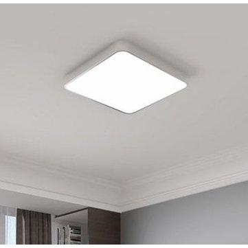 Xiaomi Yeelight Smart Square Remote bluetooth APP Control LED Ceiling Light 50x50CM