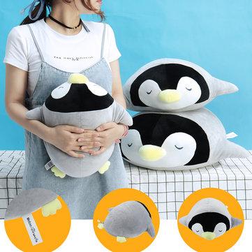 Metoo Plush Stuffed Penguin Turtle Pillow Doll Baby Kids Toy For Girls Children Birthday Gift