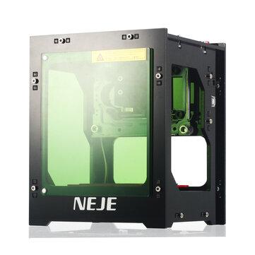 $44.99 for NEJE 1000mW Mini Laser Engraver