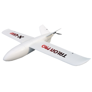 X-uav Talon Pro 1350mm Wingspan EPO V-tail Aerial Survey Aircraft FPV RC Airplane KIT