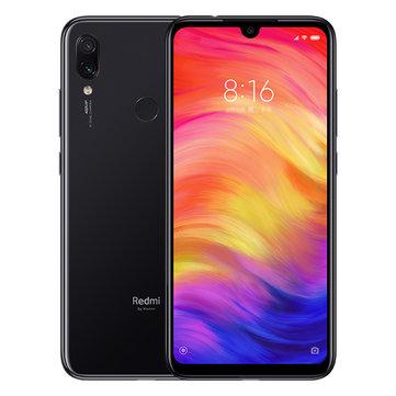 US$209.999%Xiaomi Redmi Note 7 48MP Dual Rear Camera 6.3 inch 3GB RAM 32GB ROM Snapdragon 660 Octa core 4G SmartphoneSmartphonesfromMobile Phones & Accessorieson banggood.com
