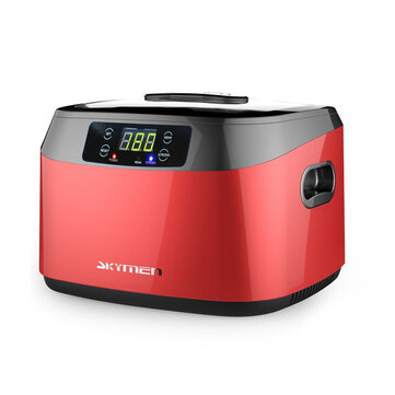 How can I buy 1 2L Ultrasonic Cleaner with Digital Timer Professional Polishing Jewelry Machine with Bitcoin