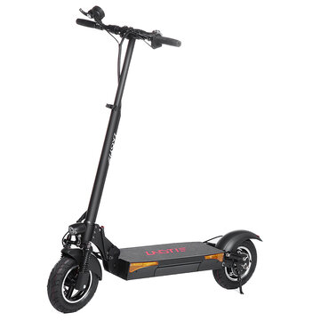 LAOTIE® L6 48V 500W 23.4Ah Folding Electric Scooter 10 Inch 45km h Top Speed 100km Mileage Triple Brake System Max Load 150kg EU Plug Coupon Code and price! - $787.71