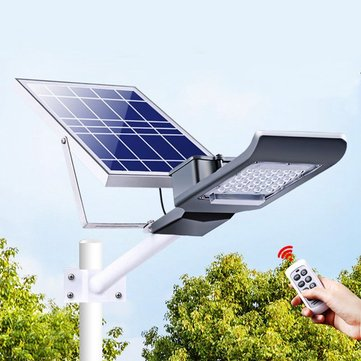 30w Waterproof 30 Led Solar Light With
