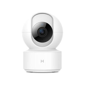 [Phiên bản quốc tế] Xiaomi Mijia IMILAB Xiaobai H.265 1080P Camera IP nhà thông minh EU Cắm 360 ° PTZ AI Phát hiện màn hình an ninh WIFI từ hệ sinh thái Xiaomi