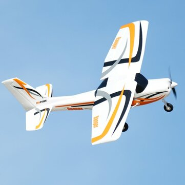 FMS 850mm Ranger EPO 2.4GHz 4CH Trainer Beginner RC Airplane RTF