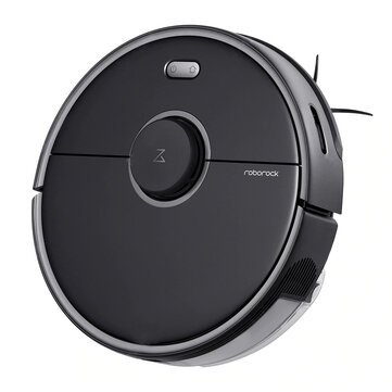 Roborock S5 Max Laser Navigation Robot Wet and Dry Vacuum Cleaner 2000Pa Coupon Code and price! - $400.51