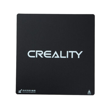 Creality 3D® 310*310*1mm Frosted Heated Bed Hot Bed Platform Sticker With 3M Backing For CR-10 / CR-10S 3D Printer
