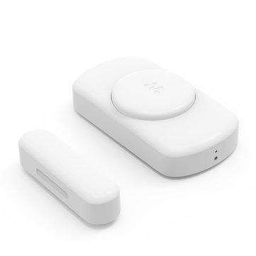 KONKE Zigbee 3.0 Open Protocol Window Door Sensor Smart Home Function Remote Control Alarm Door Sensor Security From Xiaomi Eco-system