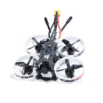 iFlight Cinebee 75HD Plus F4 Cinewhoop FPV Racing Drone PNP BNF w/ Runcam Split 3 Nano HD Camera