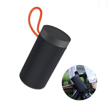 Original Xiaomi Wireless bluetooth 5.0 Speaker Portable Outdoors Dual-mic Noise Reduction Type-C Charging Loud Speaker