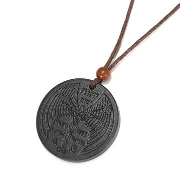 Buy Powerful  Scalar Bioenergy Pendant Necklace Magnetic Health Power Chain  with Litecoins with Free Shipping on Gipsybee.com