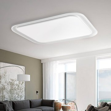 Yeelight 100W Intelligent LED Ceiling Light Pro APP Control Dimmable 1006x736x100.5mm (Xiaomi Ecosystem Product)