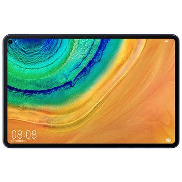 HUAWEI MatePad Pro CN ROM LTE HiSilicon Kirin 990 8GB RAM 256GB ROM Android 10.0 Tablet Original Box