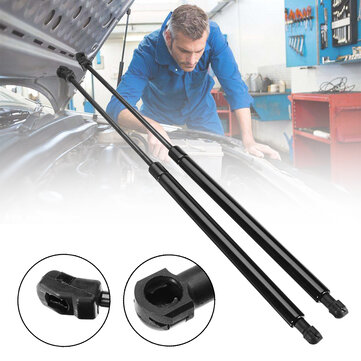Car Lift Supports Shock Depot Front Hood Struts For Lexus 2010 To 2015 RX350 RX450h