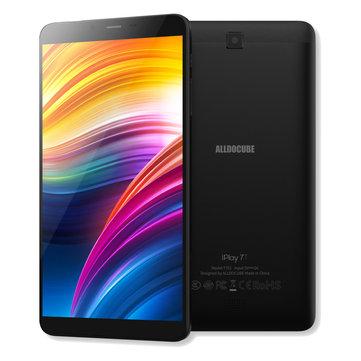 Alldocube iPlay 7T 16GB UNISOC SC9832E 6.98 Inch Android 9.0 Dual 4G Tablet
