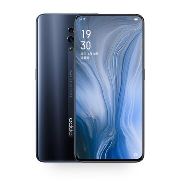 OPPO Reno 6.4 Inch FHD+ AMOLED NFC 3765mAh Android 9.0 6GB 128GB Snapdragon 710 Octa Core 2.2GHz 4G Smartphone
