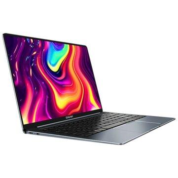 CHUWI Lapbook Pro 14.1 Inch Intel N4100 Quad Core 8GB DDR4 256GB SSD Graphics 600 Laptop - Grey