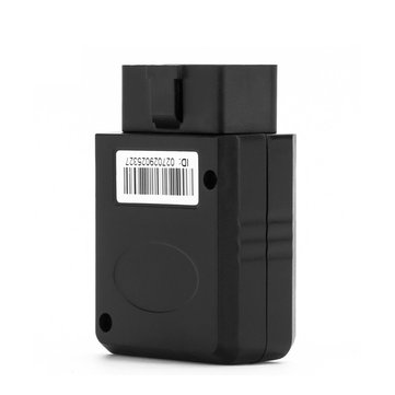 OBDII GSM Auto GPS Tracker TK209 Locator For Vehicle OBD2 Car Reader Alarm GPS Tracking Device
