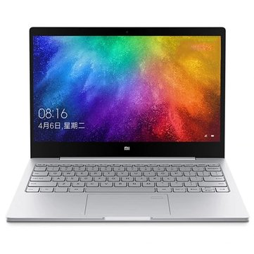 Xiaomi Mi Air Laptop 2019 13.3 инчов Intel Core i7-8550U 8GB RAM 512GB PCle SSD Win 10 NVIDIA GeForce MX250 Сензор за пръстови отпечатъци
