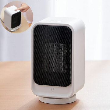 VIOMI VXNF02 800W Desktop 60° Wide Angle Heater with Cold and Warm from Xiaomi Ecological Chain