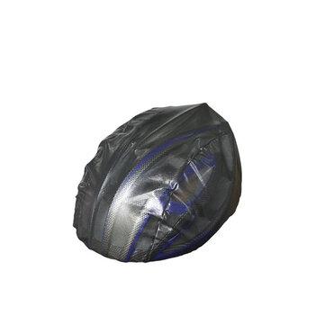 Buy BIKIGHT Outdoor Waterproof Dustproof Windproof Cycling Helmet Cover Bicycle Helmet Cover Motorcycle Helmet Cover with Litecoins with Free Shipping on Gipsybee.com