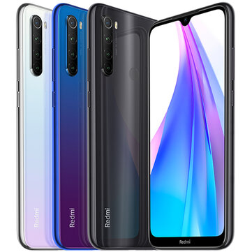 RedmiNote 8T EU 4GB 64GB