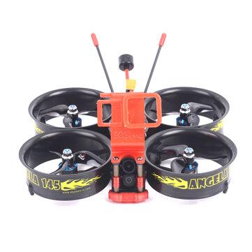 Dron wyścigowy Skystars Angela145 4K za $275.89 / ~1152zł