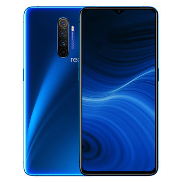 Realme X2 Pro Global Version 8GB 128GB