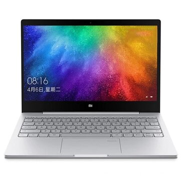 Xiaomi Mi Air Notebook 2019 13.3 Zoll Intel Core i5-8250U 8GB RAM 512GB PCle SSD Win 10 NVIDIA GeForce MX250 Fingerabdrucksensor Notebook