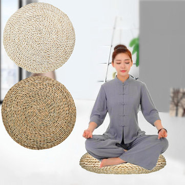 Meditation Cushion Floor Cushion Home Decorations Yoga Round Mat Window Pad Chair Seat Cushion
