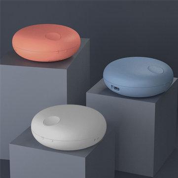 GF Portable Mini Aromatherapy Machine Lasting Fragrance Remove Odors Aroma Diffuser from Xiaomi Eco-system