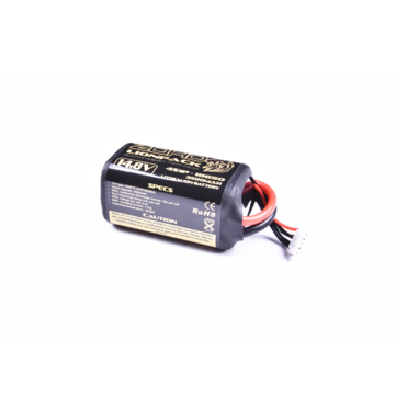 ZOHD LIONPACK 14.8V 4S1P 3500mAh 18650 Li-ion Lipo Battery for Long Range FPV RC Airplane Car Boat Tank