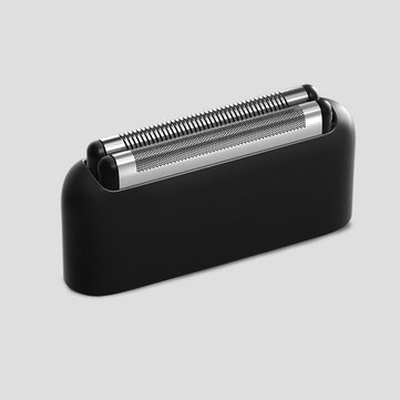 Mijia Electric Razor Head Eciprocating Dual Blade Replace Shaver Head Form Xiaomi System