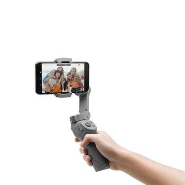 DJI Osmo Mobile 3 Plegable Active Track 3.0 de mano...