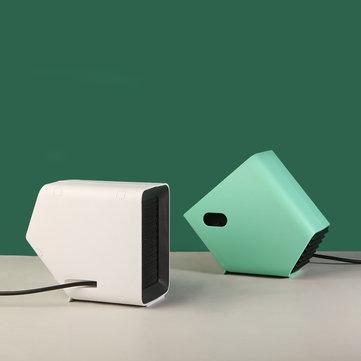 VH C11 Electric Desktop Warmer 500W Heating Machine Portable Heater Silent Air Heater From Xiaomi Youpin