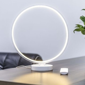 R9S LED Colorful Ambient Light Bedroom Living Room Night Light