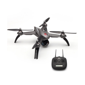MJX BUGS B5W 5G WIFI FPV With 1080P Camera GPS Brushless Altitude Hold RC Drone Quadcopter RTF