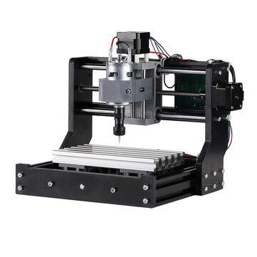 Phiên bản nâng cấp 1810 Kiểm soát GRBL Mini DIY CNC Router