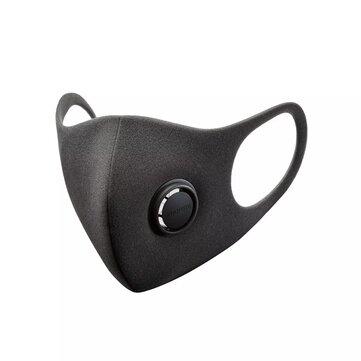 Smartmi Anti-Haze Profesional Pelindung Wajah Cover Anti-debu Masker Wajah PM2.5 Masker Kabut Dari Xiaomi Youpin