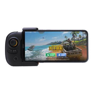 Flydigi Wasp2 bluetooth Gamepad per PUBG Mobile Games Controller automatico di giochi a pressione per telefono iOS Android