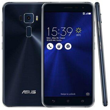 ASUS Zenfone 3 ZE552KL Global Rom 5.5 inch FHD 3000mAh 16MP+8MP Cameras 4GB RAM 64GB ROM Snapdragon 625 Octa Core 4G Smartphone