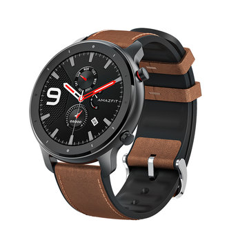 Amazfit GTR 47MM AMOLED Smart Watch GPS + ГЛОНАСС