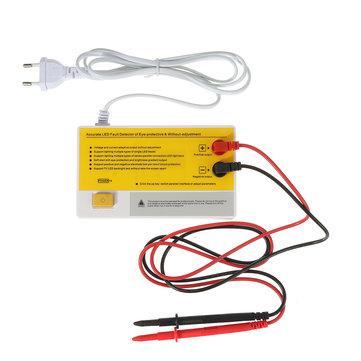LED Tester Screen Led Backlighting LED LCD TV LED Backlight Tester Lamp Beads Light Board LED Light Detection Tool