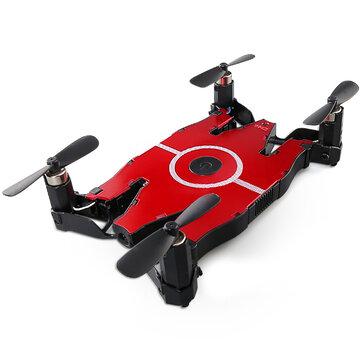 JJRC H49 SOL Ultrathin Wifi FPV Selfie Drone 720P Camera...