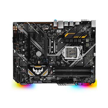 ASUS TUF B360-PLUS GAMING Intel® B360 Chip ATX Motherboard Mainboard...