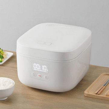 Xiaomi MIjia 4L Rice Cooker APP za $98.99 / ~382zł
