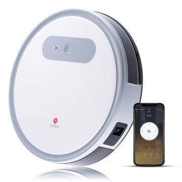 Lefant M501-A 2200pa Suction Robot Vacuum Cleaner Smart Mopping APP Remote Control Wi-Fi